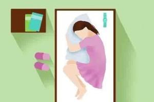 睡觉为什么总是磨牙自己还不知道频频磨牙会有什么损害