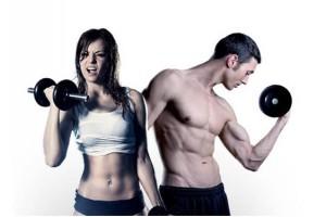 瘦身靠饮食减脂饮食的根底过程