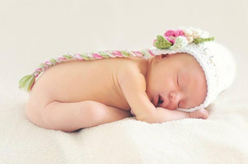 宝宝睡觉喘大气宝宝睡觉喘大气的治疗