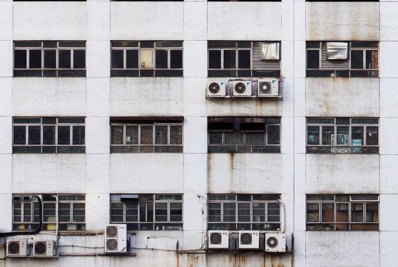 开空调时关门窗制热会二氧化碳中毒吗开空调吹暖气这些事项需注意